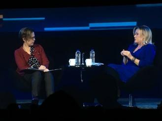 Chat with Netflix's Elizabeth Bradley